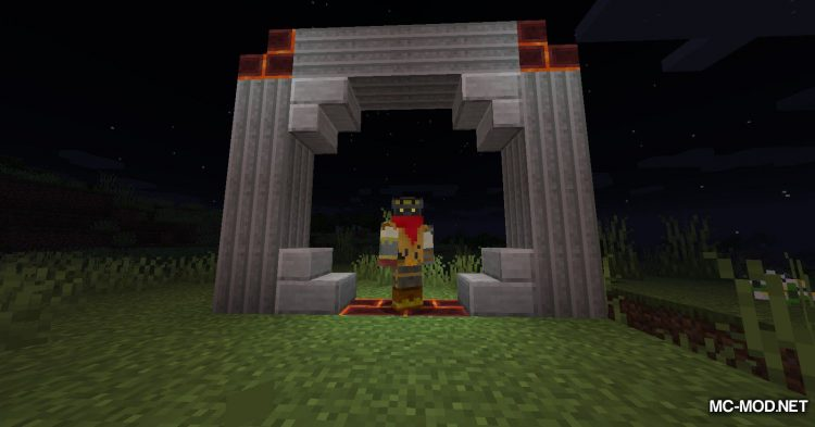 Blockus mod for Minecraft (11)