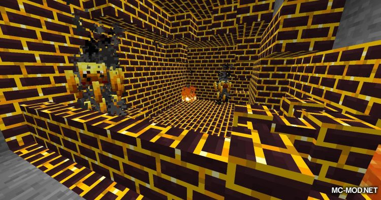 Blockus mod for Minecraft (17)