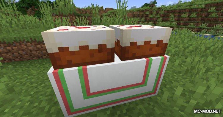Blockus mod for Minecraft (5)