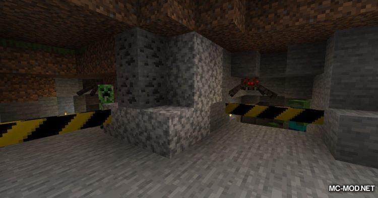 Blockus mod for Minecraft (9)