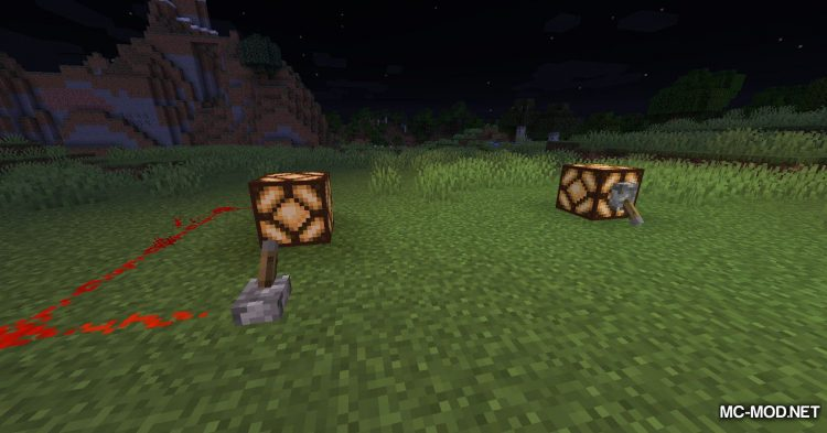 Cotton mod for Minecraft (2)