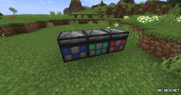 Cotton mod for Minecraft (3)