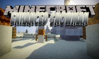 EnhancedSnowman mod for Minecraft logo