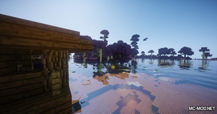 Environs++ mod for Minecraft (11)