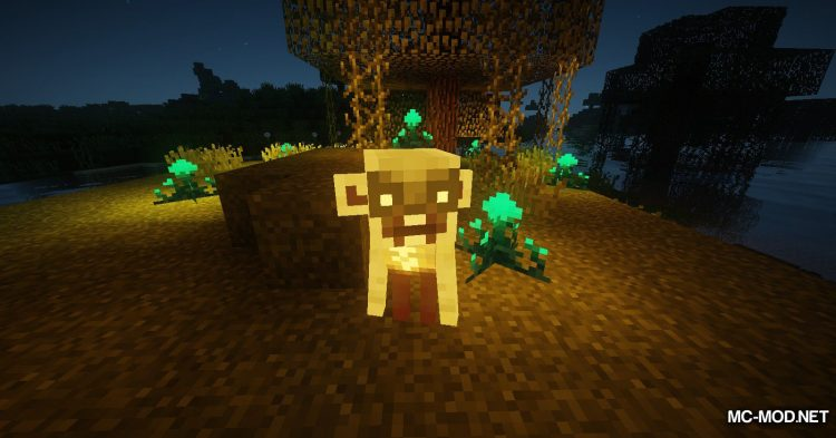 Fish_s Undead Rising mod for Minecraft (16)
