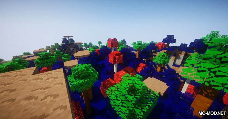 Land Craft mod for Minecraft (18)