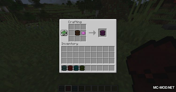 Mpcs_ Backpacks mod for Minecraft (16)