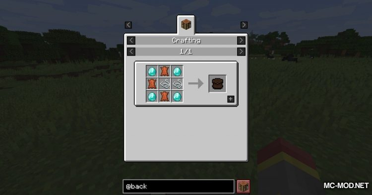Mpcs_ Backpacks mod for Minecraft (9)
