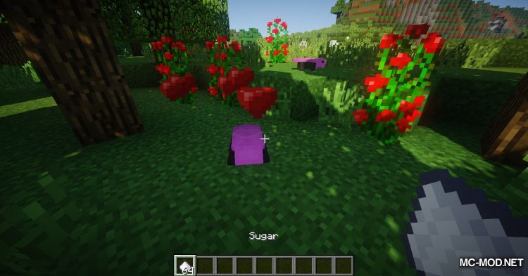 Mystical Wildlife mod for Minecraft (12)