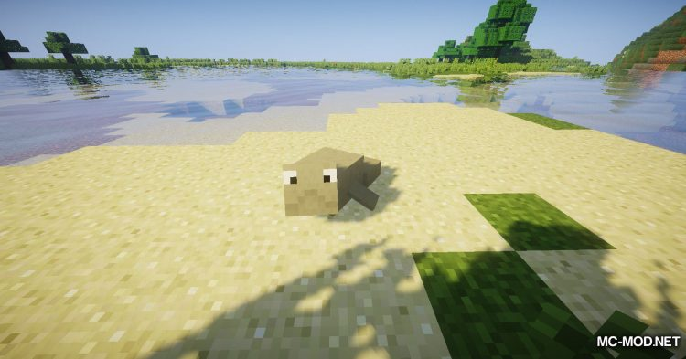 Mystical Wildlife mod for Minecraft (13)