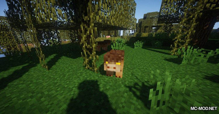 Mystical Wildlife mod for Minecraft (4)