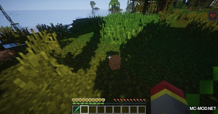 Mystical Wildlife mod for Minecraft (6)
