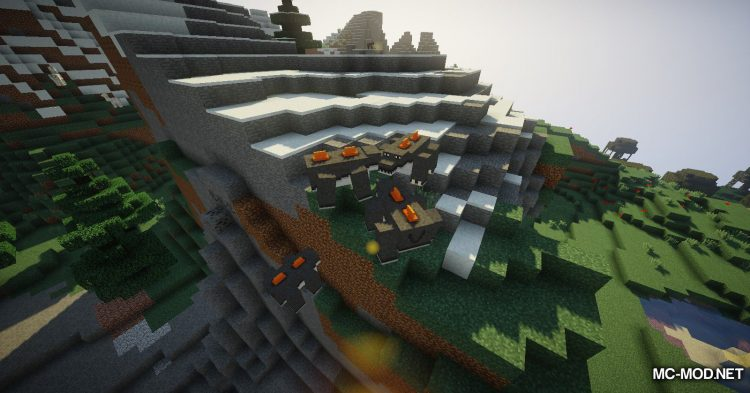 Mystical Wildlife mod for Minecraft (7)