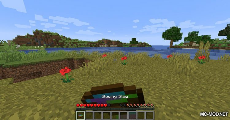 Nether Things mod for Minecraft (22)