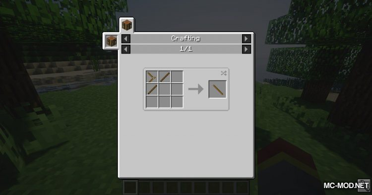 Progression Tweaks mod for Minecraft (11)