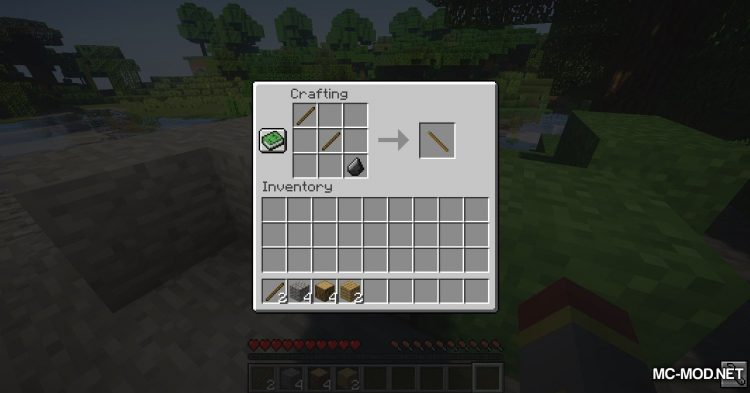 Progression Tweaks mod for Minecraft (6)
