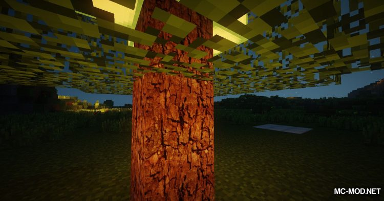 Realistic Blocks mod for Minecraft (14)