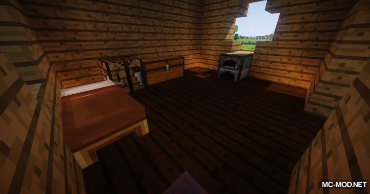 Realistic Blocks mod for Minecraft (4)