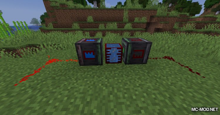Simple Pipes mod for Minecraft (15)