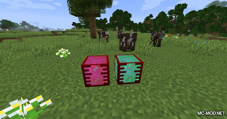 Simple Pipes mod for Minecraft (16)