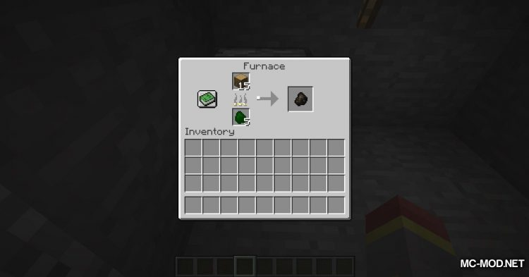 Some Coal mod for Minecraft (5)