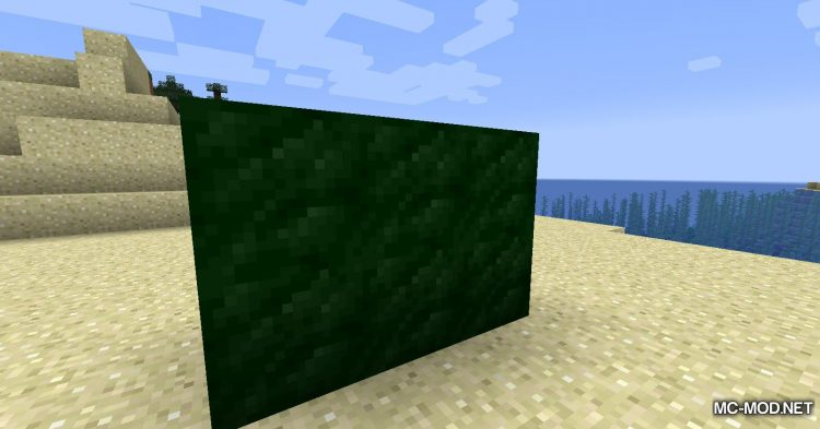 Some Coal mod for Minecraft (7)