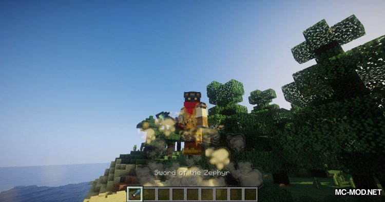 Thaumic Wonders mod for Minecraft (3)