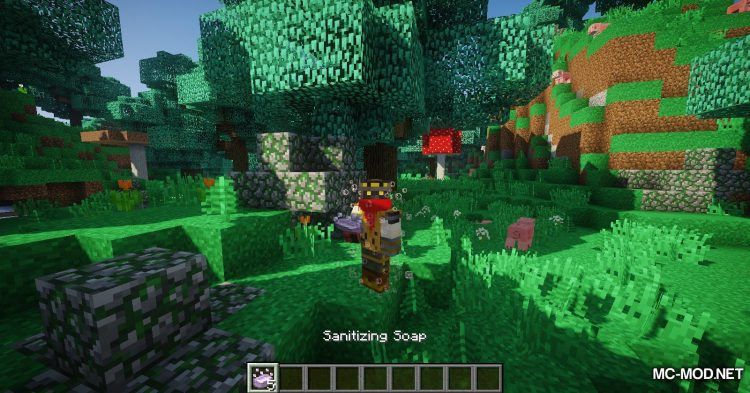 Thaumic Wonders mod for Minecraft (7)