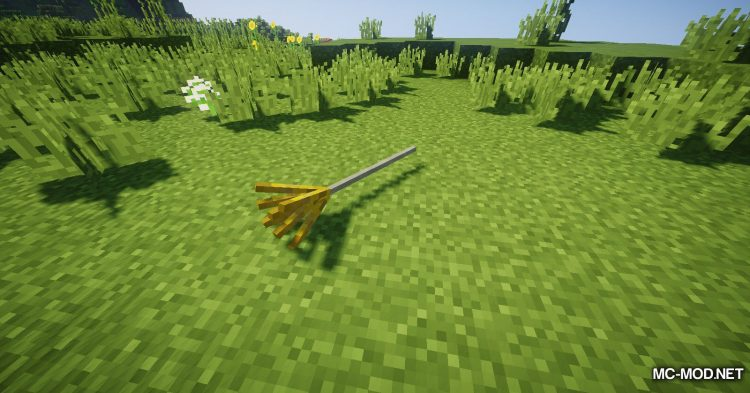 The Flying Things mod for Minecraft (9)