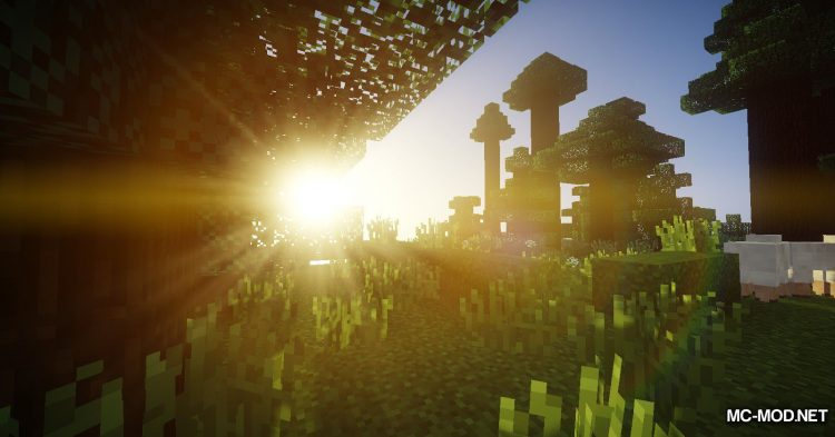 Time-speed Mod mod for Minecraft (12)