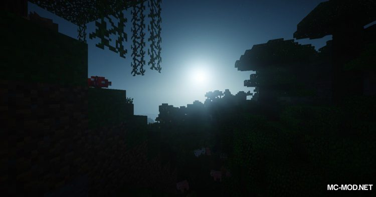 Time-speed Mod mod for Minecraft (7)