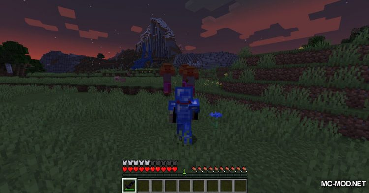 Toolsets mod for Minecraft (10)