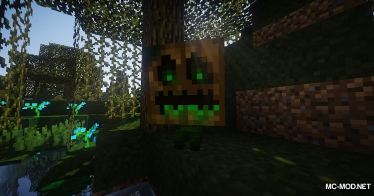 Traitor_s Better Swamplands Mod mod for Minecraft (12)
