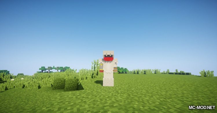 Traitor_s Better Swamplands Mod mod for Minecraft (14)
