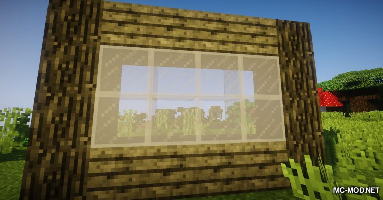 Traitor_s Better Swamplands Mod mod for Minecraft (16)