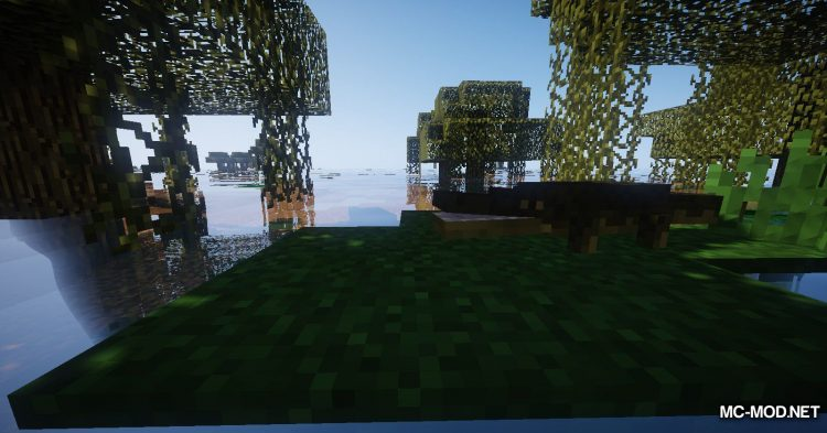 Traitor_s Better Swamplands Mod mod for Minecraft (7)
