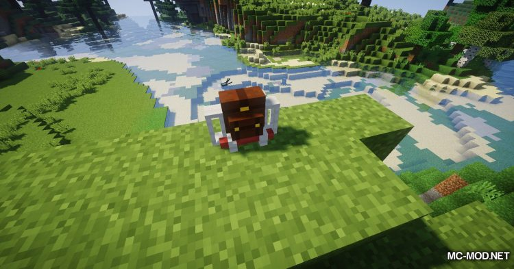 Traveller_s Backpack mod for Minecraft (6)