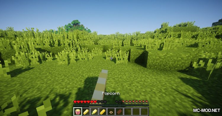 WeissRandom mod for Minecraft (11)