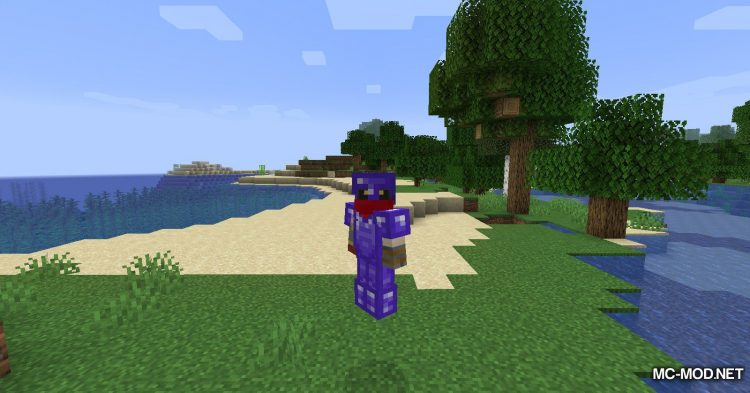Amethyst Mod mod for Minecraft (10)