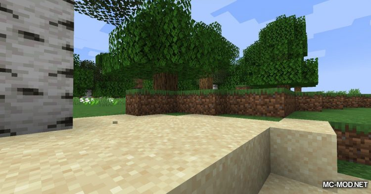 Amethyst Mod mod for Minecraft (2)
