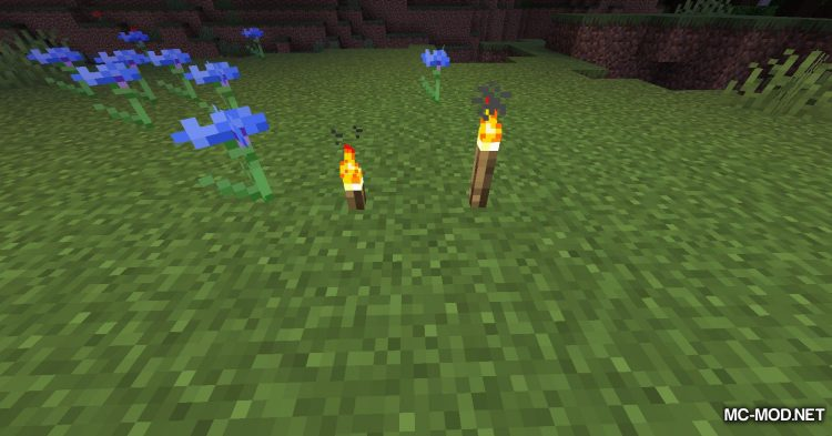 Dwarf Coal (Fabric) mod for Minecraft (11)