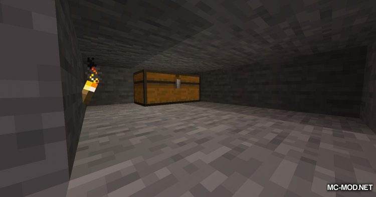 Dwarf Coal (Fabric) mod for Minecraft (12)