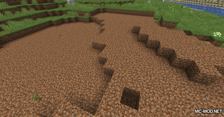 EasyExcavate mod for Minecraft (10)