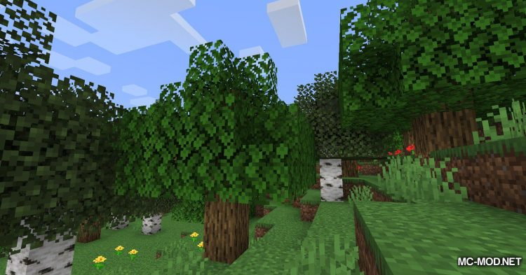 EasyExcavate mod for Minecraft (7)