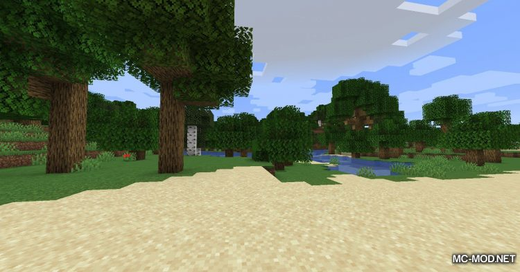 Everything is a Hat mod for Minecraft (2)