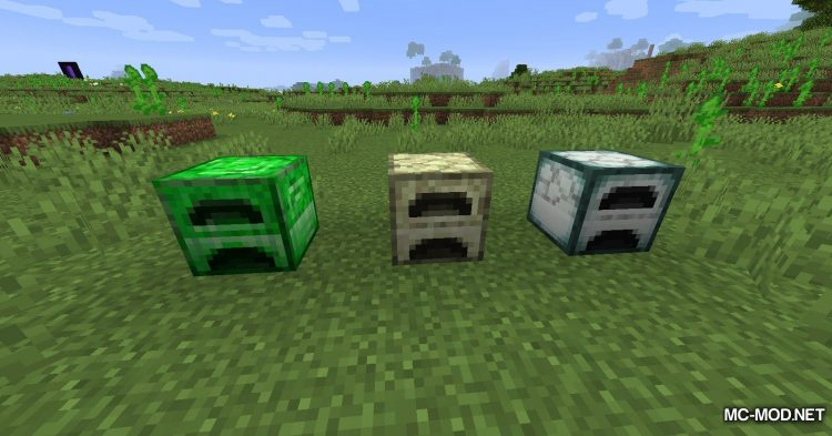 Fabric Furnace mod for Minecraft (13)