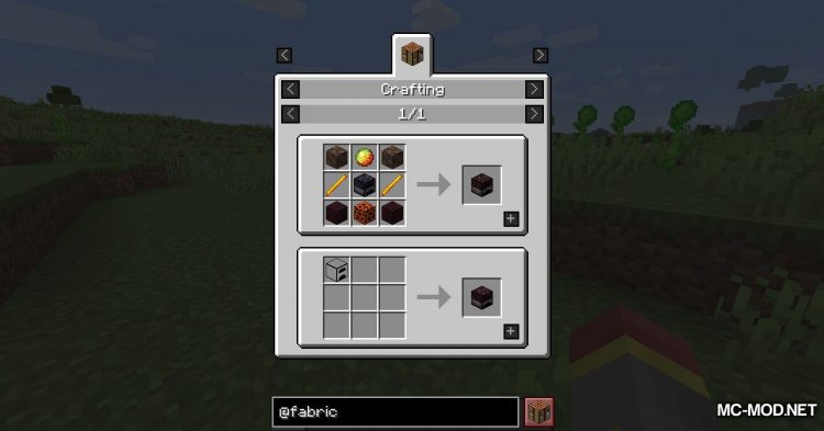 Fabric Furnace mod for Minecraft (16)