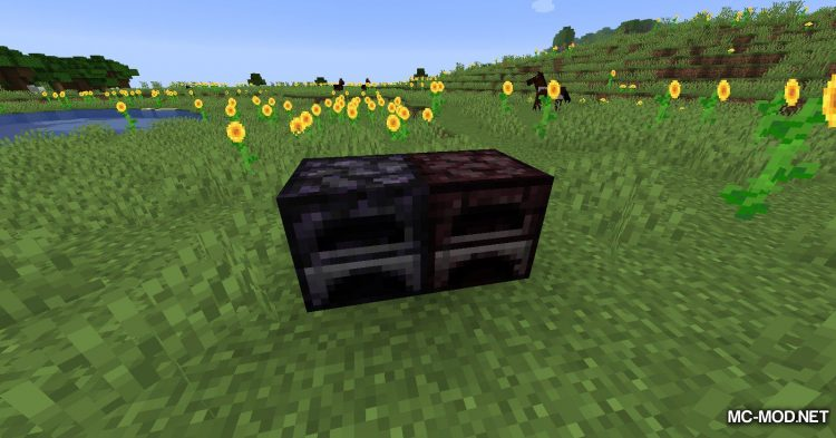 Fabric Furnace mod for Minecraft (8)