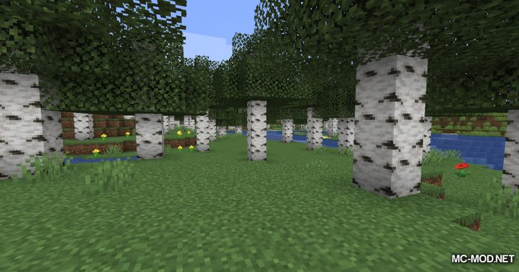 Flint Things mod for Minecraft (2)