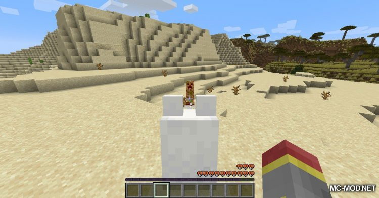 Inca mod for Minecraft (10)